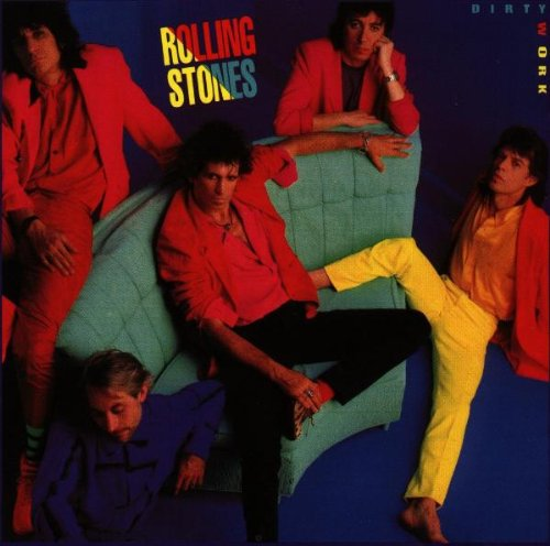 The Rolling Stones - Sleep Tonight Lyrics - Zortam Music