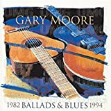 Copertina di album per Ballads & Blues, 1982-1994