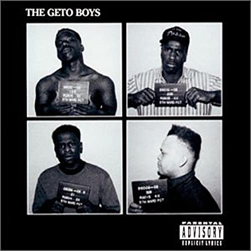 The Geto Boys