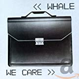 Whale - We Care