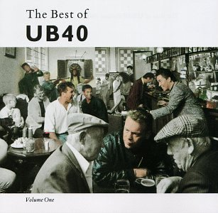 Ub40 - The Best of UB40, Vol. 1 - Zortam Music