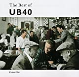 Cubierta del álbum de The Best of UB40, Vol. 1