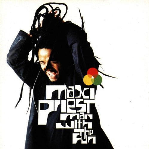 Maxi Priest - Man with the Fun - Zortam Music