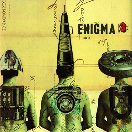 Enigma - Odyssey Of The Mind Lyrics - Zortam Music