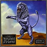album art to Bridges to Babylon