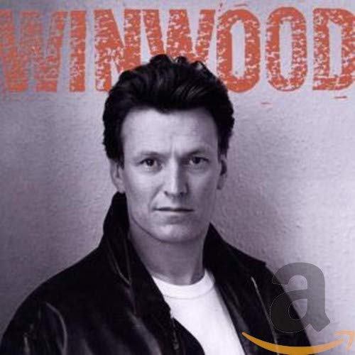 STEVE WINWOOD - Roll with It Lyrics - Zortam Music