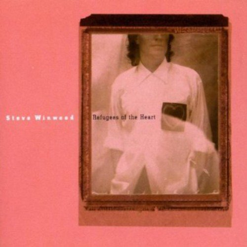 STEVE WINWOOD - The Finer Things (CD4) - Zortam Music