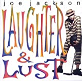 Album cover for Laughter & Lust