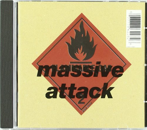 Massive Attack - Blue Lines - Zortam Music