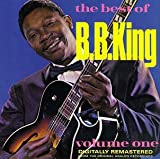 Capa do álbum The Best of B.B. King, Vol. 1