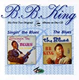 Capa do álbum Singin' the Blues/The Blues