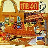 Ub40 - Little Baggaridim