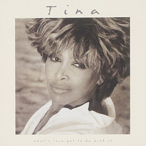 Tina Turner - The Best Lyrics - Zortam Music