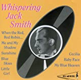 Album cover for Whispering Jack Smith