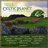 Pochette de l'album pour Celtic Twilight, Volume 4: Celtic Planet