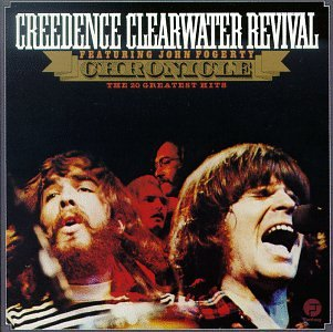 Creedence Clearwater Revival - Lookin