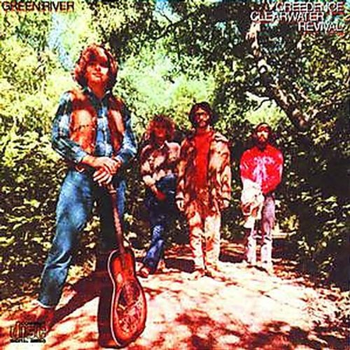 Creedence Clearwater Revival - Green River Lyrics - Lyrics2You