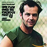 Pochette de l'album pour One Flew Over The Cuckoo's Nest: Original Soundtrack