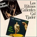 Album cover for Los Ritmos Calientes
