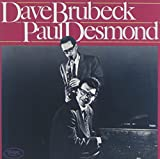 Cover von Dave Brubeck and Paul Desmond