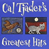 Album cover for Cal Tjader - Greatest Hits