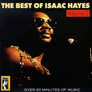 Isaac Hayes - The Best of Isaac Hayes, Vol. - Zortam Music