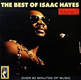 Capa de The Best of Isaac Hayes, Vol. 2