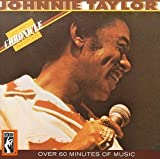 Copertina di Johnnie Taylor Chronicle: The 20 Greatest Hits
