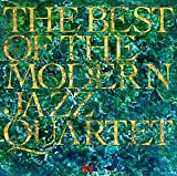 The Modern Jazz Quartet - The Best of the Modern Jazz Quartet [Pablo]