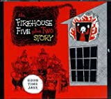 The Firehouse Five Plus Two Story (disc 2) 封面