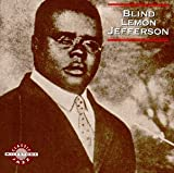 Blind Lemon Jefferson - Blind Lemon Jefferson [Milestone]