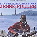 Copertina di San Francisco Bay Blues