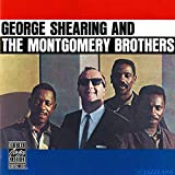 Capa de George Shearing and the Montgomery Brothers