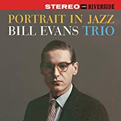 ♪Portrait in Jazz /Bill Evans Trio