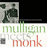 Monk ,Mulligan - Mulligan Meets Monk