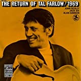 Capa de The Return of Tal Farlow: 1969