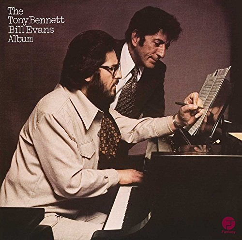 Tony Bennett / Bill Evans: The Tony Bennett / Bill Evans Album