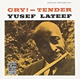 Album cover for Cry!/Tender