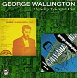 Copertina di album per The George Wallington Trios