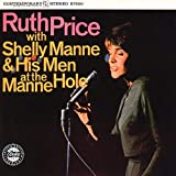 Copertina di Ruth Price With Shelly Manne at the Manne-Hole