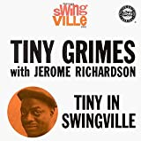 Cover of Tiny in Swingville (feat. Jerome Richardson)