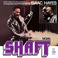 "Read ""Isaac Hayes: Shaft"" reviewed by"