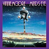 Capa de Mind's Eye