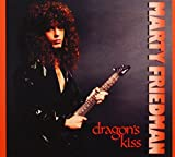 Album cover for Dragons Kiss