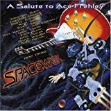 Album cover for Spacewalk: A Salute to Ace Frehley