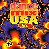 Copertina di Dance Mix USA, Volume 2