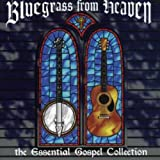 Capa do álbum Bluegrass from Heaven