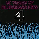 Capa do álbum 50 Years of Bluegrass Hits, Volume 4
