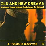 Cover von Old and New Dreams: A Tribute to Blackwell
