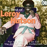 Cover von The Very Best of Leroy Hutson
